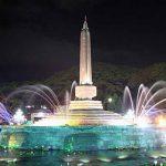 Kegunaan Lampu Sorot Tugu/ Monumen