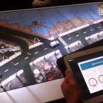 Simulasi Smart PJU Jakarta
