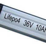 Jual Baterai Lithium Lifepo4 36v yang Beragam