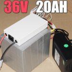 Review di Tempat Jual Baterai Lithium Lifepo4 36v 20ah