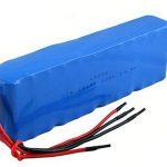 Jual Baterai Lithium Lifepo4 48v 80ah untuk Mencukupi Kebutuhan Mesin