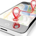 Gps Untuk Smart Pju untuk Deteksi Lokasi Secara Akurat
