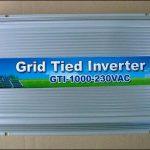 Toko yang Jual Grid Tie Inverter atau On Grid Inverter