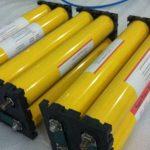 Jual baterai lithium lifepo4 36v 60ah untuk Perangkat Komersil