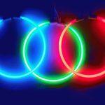 Jenis-Jenis Lampu Fleksibel Neon Surabaya