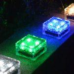 Tata Cahaya Lebih Memukau dengan Lampu Underground