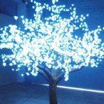 Lampu Pohon Sakura nan Mempesona