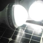 Hemat Energi Listrik Menggunakan Lampu Sehen 5w Dengan 2 Lampu