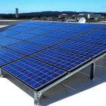 Tingkat Efesiensi Solar Panel Policrystaline