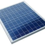 Daftar Harga Solar Panel Mono / Poly 50wp